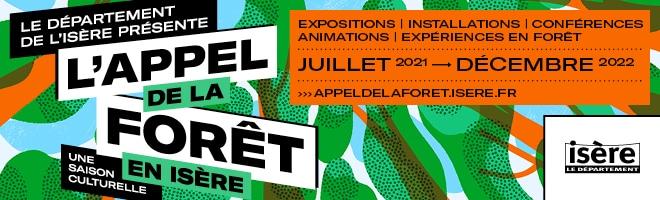 Appel Forêt -