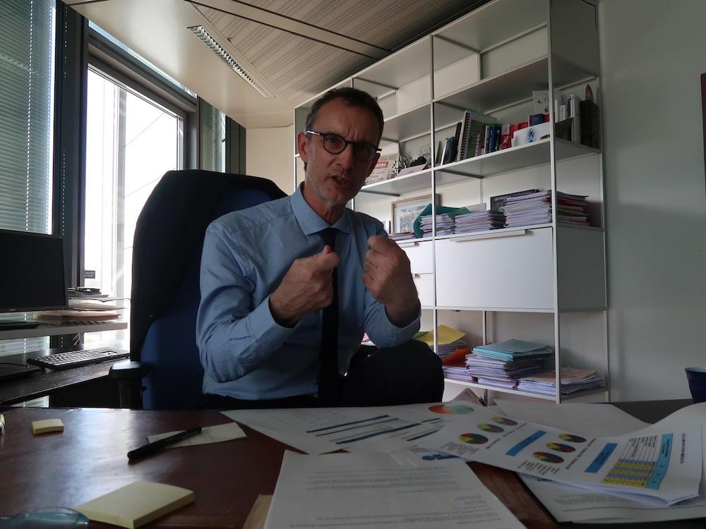 Grenoble : l'impossible éradication du trafic de stupéfiant