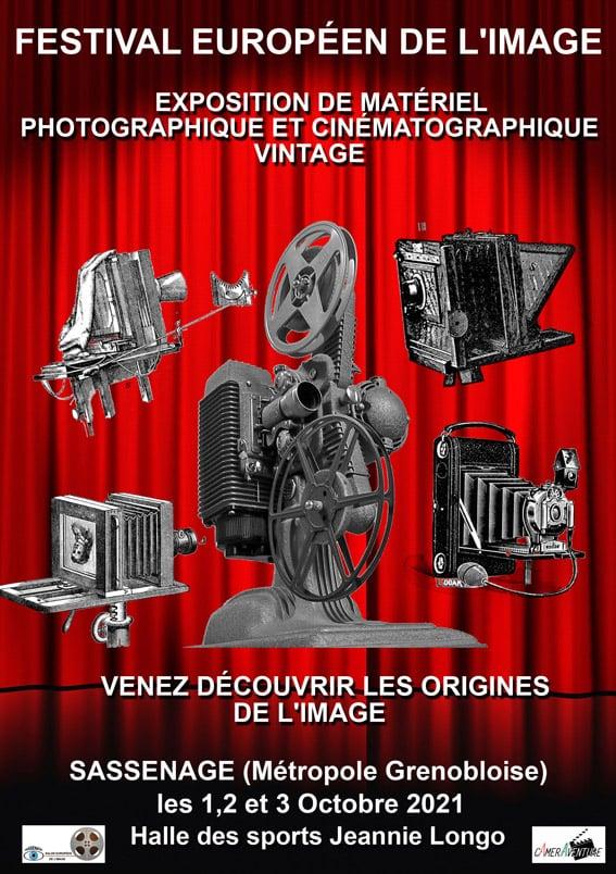 Exposition Vintage (c) festival européen de l'image