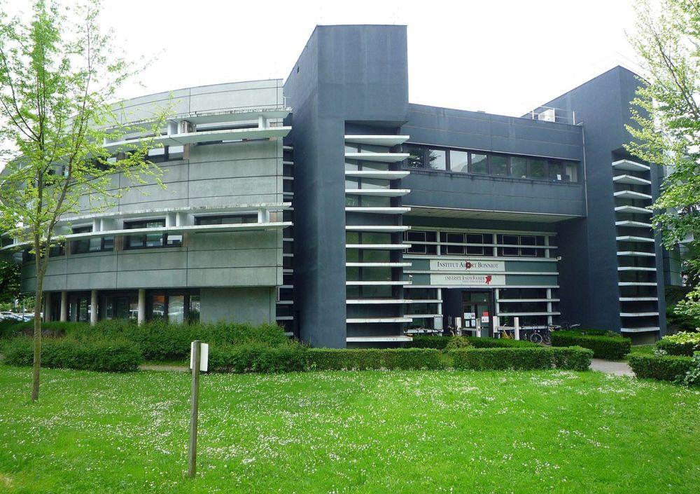 L'Institut pour l'avancée des biosciences (IAB) de Grenoble. DR