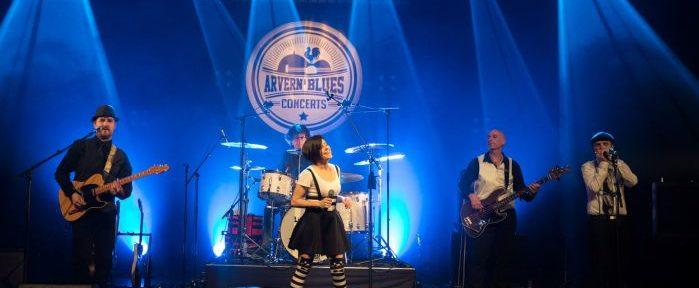 L'Alpe-du-Grand-Serre en musique du jeudi 29 juillet au lundi 2 août avec le festival Jazz'Alp