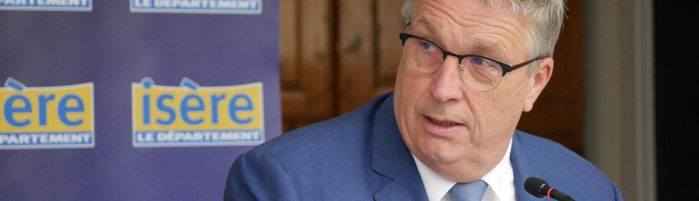 """Des """"chasses présidentielles"""" de Jean-Pierre Barbier? Le Département porte plainte pour diffamation"""