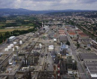 Une unité de production de 10 000 tonnes de paracétamol par an prévue à Roussillon à l'horizon 2023