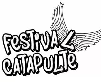 festival Catapulte les 3, 4, 10 et 11 juillet 2021 au théâtre de l'École des gens