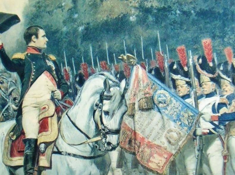 La route des Alpes de Napoléon s'expose au Couvent Sainte-Cécile du 16 septembre au 31 décembre