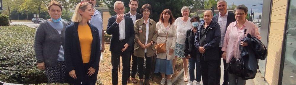 Grenoble capitale verte: Alain Carignon interpelle (de nouveau) la Commission européenne