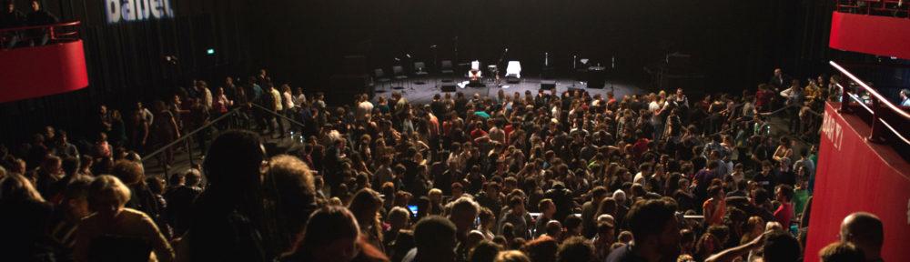 Festival Détours de Babel. © Détours de Babel
