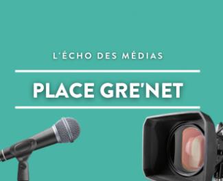 """Chronique Place Gre'net - RCF épisode 4 : """"La tension entre le national et local dans l'actualité"""""""