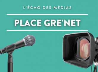 """Chronique Place Gre'net - RCF épisode 8: """"Sciences et politique"""""""