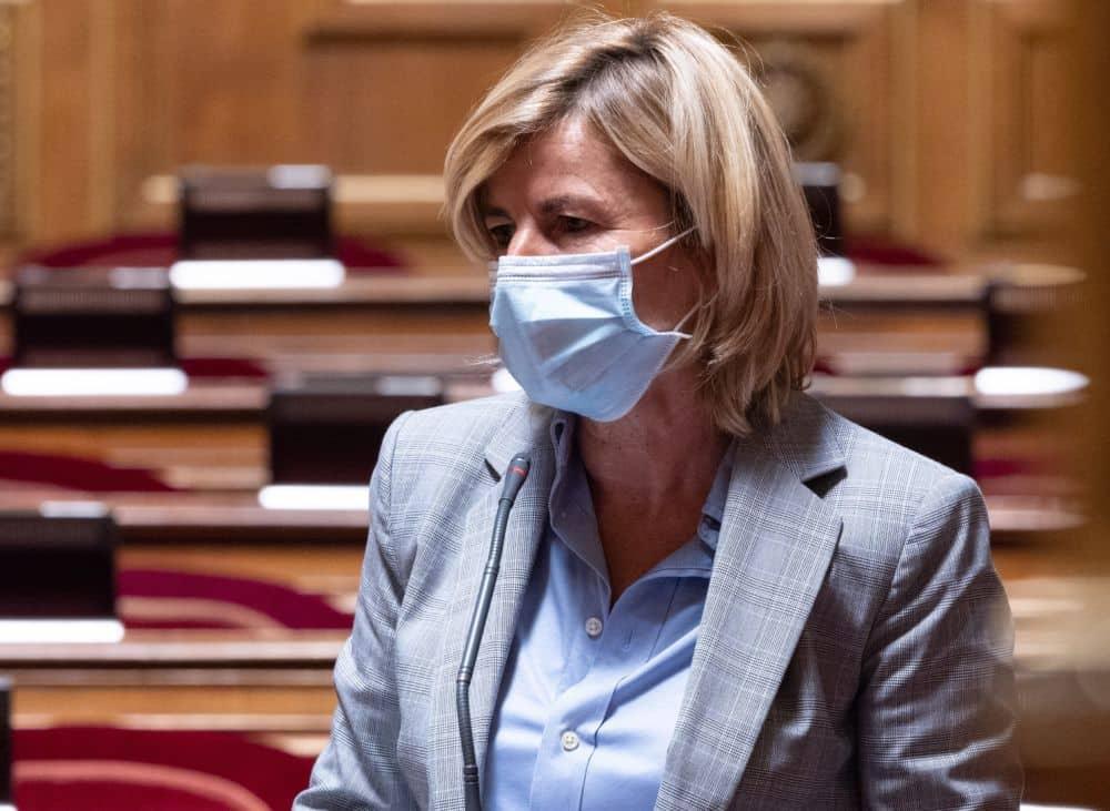 Frédérique Puissat nommée rapporteure au Sénat de deux textes de loi sur l'emploi et le travail