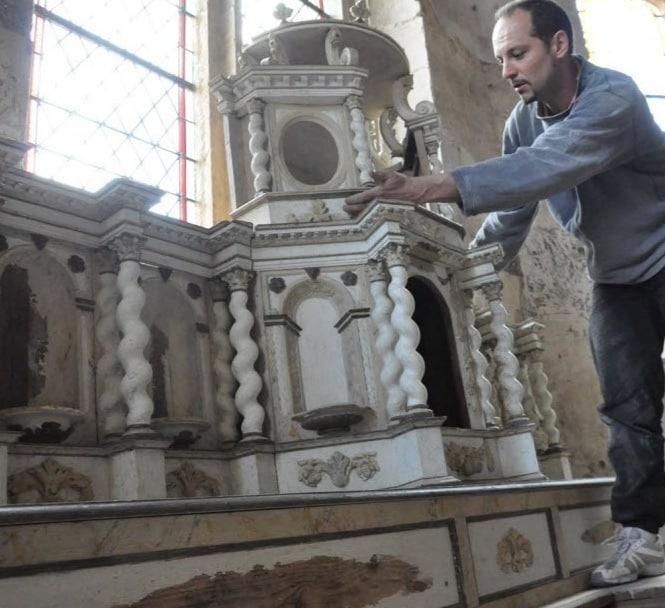 Le Salon veut permettre au grand public d'aller à la rencontre des artisans de la région grenobloise. © Association des artisans d'art de l'Isère