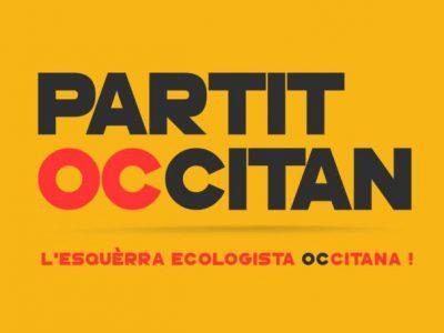 Le logo du Partit Occitan. Photo DR