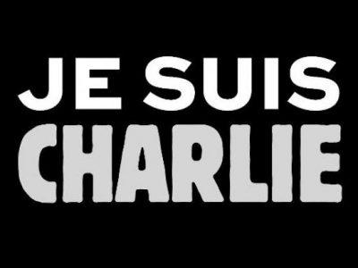 Impossible de dénombrer combien de fois l'image et le slogan « Je suis Charlie » auront été utilisées de par le monde...