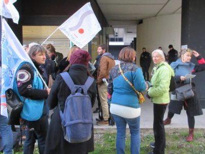 AESH Rectorat de Grenoble 20 novembre 2020 FM UNE