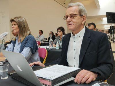Alain Carignon appelle Éric Piolle à démissionner... et les Grenoblois à voter Jadot aux primaires EELV