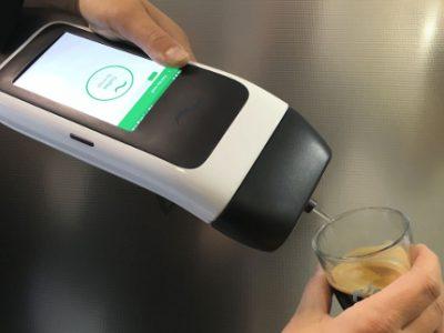 La start-up grenobloise Aryballe lève sept millions d'euros pour sa technologique d'olfaction digitale