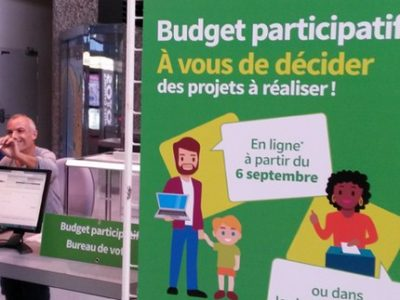 Budget participatif Grenoble COUV