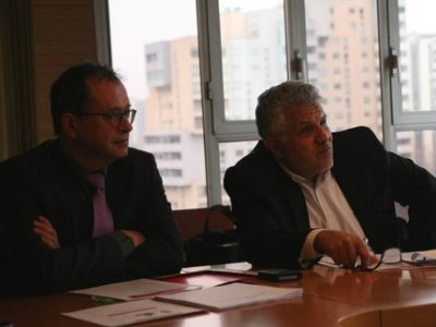 La Compagnie de chauffage de l'agglomération grenobloise se prépare au renouvellement de la délégation de service public décidé par la Métro pour 2018.