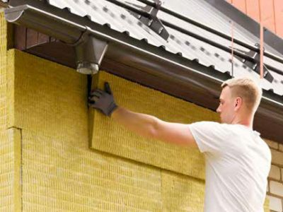 Maisons : la Métro accroît son aide rénovation thermique