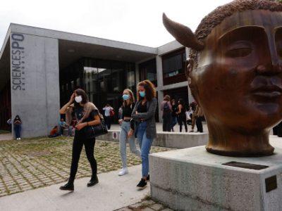 La direction de Sciences Po désavoue les deux enseignants accusés d'