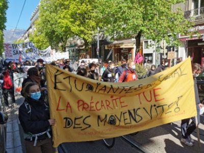 COUVManifestationTravailleursSociauxEtudiants8Avril2021CreditJoelKermabon-2