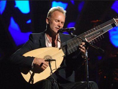 Sting donnera au Summum de Grenoble le 28 octobre 2019 un concert basé sur My songs, un album qui regroupe ses plus belles chansons.