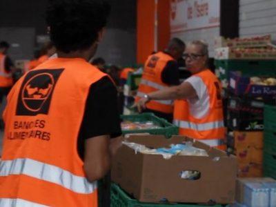 L'État chiffre à 1,2 millions d'euros sa participation à l'aide alimentaire en Isère depuis le début de la crise