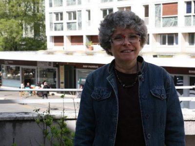 Christine Garnier une