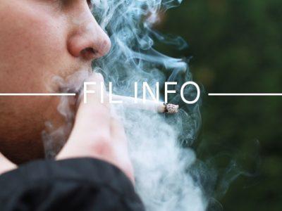 Une journée de sensibilisation à l'arrêt du tabac est organisée au Groupe hospitalier mutualiste de Grenoble, le jeudi 30 novembre de 10 à 16 heures.
