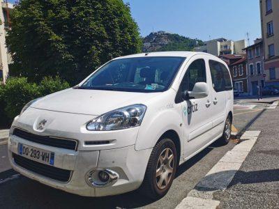 Le Vercors expérimente l'autopartage avec Citiz pour ses touristes et ses habitants jusqu'au 30 septembre
