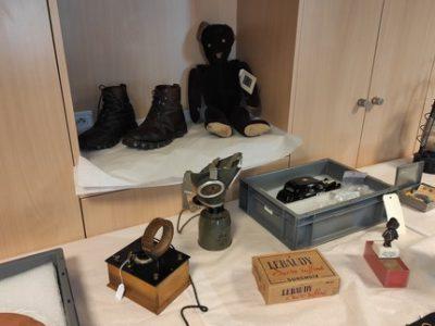Le Musée de la Résistance lance une collecte participative d'objets et documents de 39-45