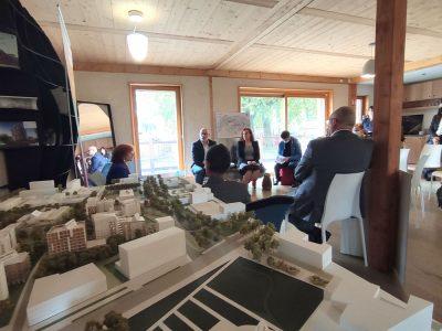 Les bailleurs sociaux de l'Isère lancent l'alerte sur le manque de constructions de logements