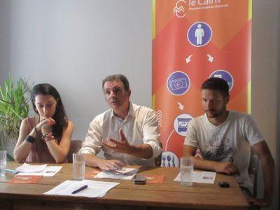 Convention Ville de Grenoble Cairn UNE