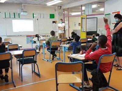 Après Créteil, l'académie de Grenoble est la seconde en France en nombre de signalements d'atteintes à la laïcité.