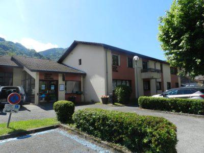 Centre socio-culturel de Brignoud