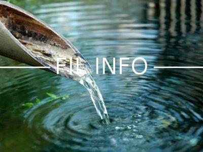 Deux sénateurs LR réclamaient que la compétence eau et assainissement transférée aux communautés de communes reste optionnelle.