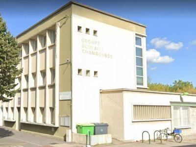 Ecole Chamrousse de Seyssinet-Pariset