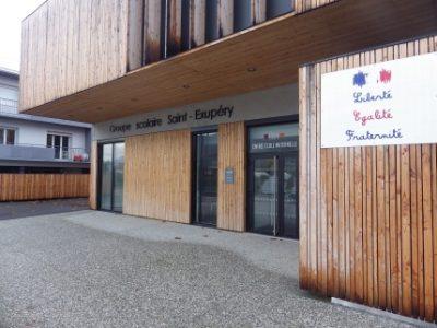 Ecole maternelle Saint Ex 2