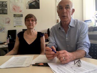 Les deux dissidents de la majorité municipale reprochent au maire de Grenoble Eric Piolle mensonges et rétention d'informations.
