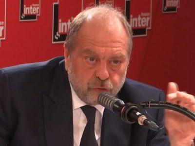 Éric Dupond-Moretti à Saint-Quentin-Fallavier le 21 octobre pour les États généraux de la Justice