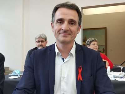 Eric PIOLLE