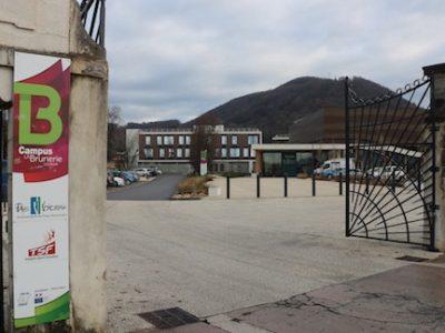 Le bail qu'a passé le Pays voironnais avec l'association Tremplin Sport Formation pour la gestion de l'ex-Creps de Voiron est illégal.
