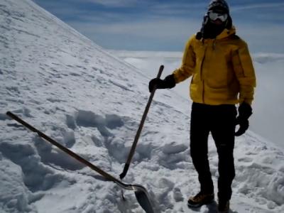Six chercheurs français, dont trois Grenoblois, vont tester une nouvelle méthode pour mieux supporter les effets de la haute altitude.
