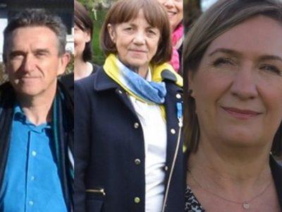 À Eybens, les trois candidats du premier tour se maintiennent pour le second
