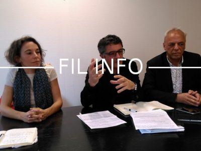 FIL INFO Groupe socialiste Département