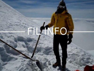 FIL INFO Himalaya montagne