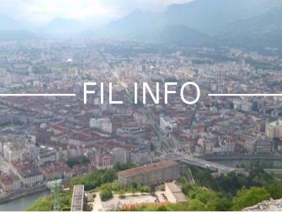 Grenoble, grande ville la plus attractive de France ? Pour l'ancien adjoint à l'urbanisme, ce n'est pas grâce à la municipalité en place.