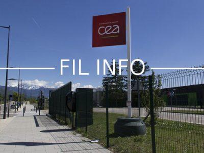FIl Info CEA