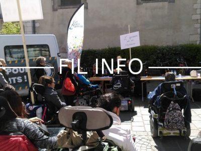 FIl Info Rassemblement APF Grenoble 7 mai 2019