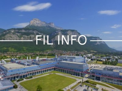 FIl Info STMicroelectronics crolles